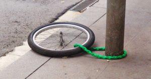 legjobb kerékpár lakat